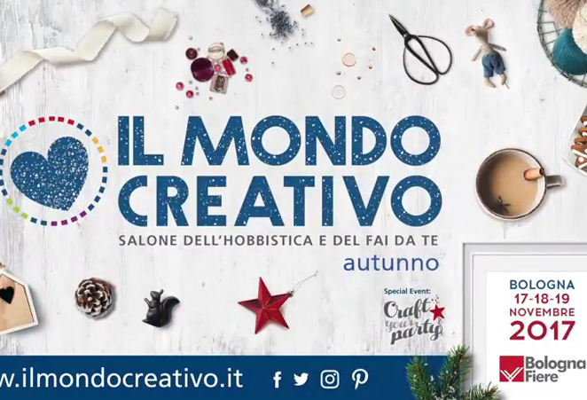 Il Mondo Creativo - winter edition
